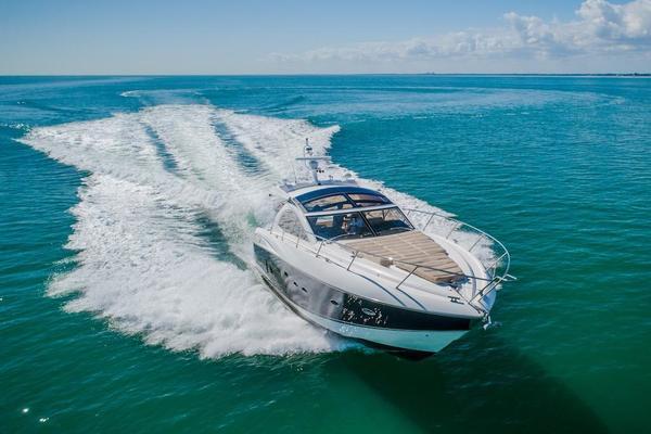 48' Sunseeker Portofino 2012 | Jacal