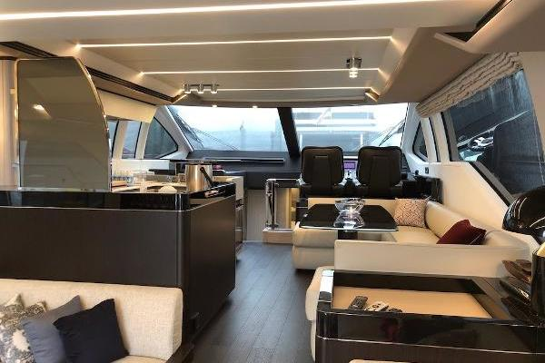 Picture Of: 66' Azimut Flybridge 2020 Yacht For Sale | 3 of 12