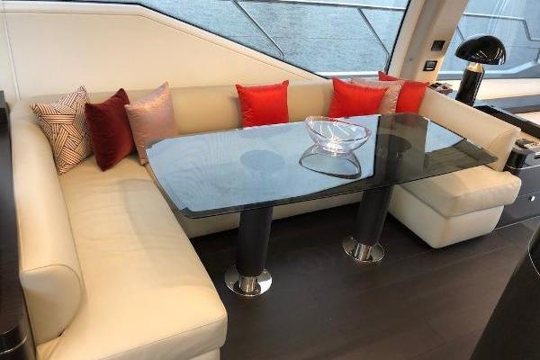 2020 Azimut 66' Flybridge  | Picture 7 of 12