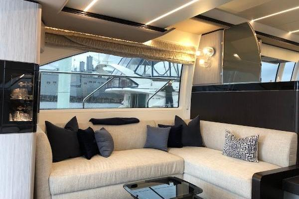 Picture Of: 66' Azimut Flybridge 2020 Yacht For Sale | 4 of 12
