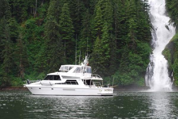 Picture Of: 62' Compass 62' PH Yachtfish 2002 Yacht For Sale | 2 of 33