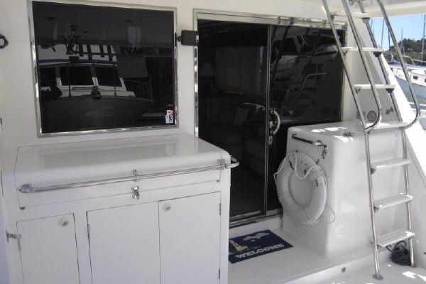 Picture Of: 62' Compass 62' PH Yachtfish 2002 Yacht For Sale | 3 of 33