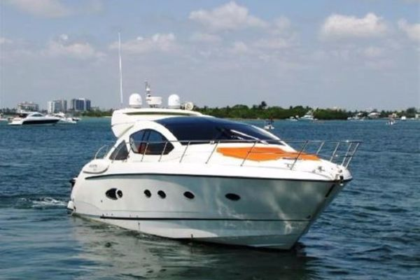 Picture Of: 50' Azimut Atlantis 50 2012 Yacht For Sale | 2 of 39