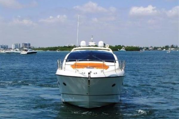 Picture Of: 50' Azimut Atlantis 50 2012 Yacht For Sale | 4 of 39
