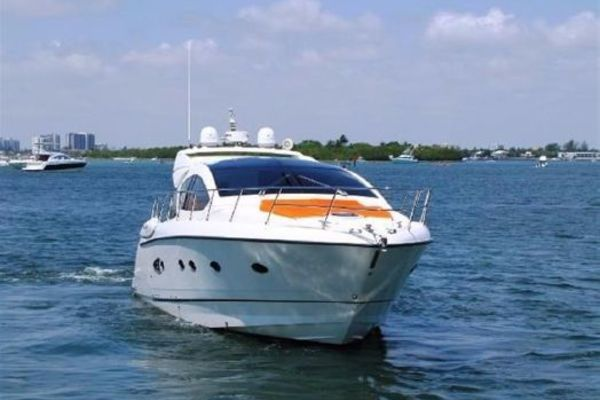 Picture Of: 50' Azimut Atlantis 50 2012 Yacht For Sale | 3 of 39