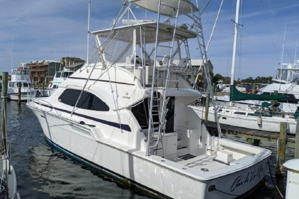 Picture Of: 45' Bertram 2005 Yacht For Sale | 4 of 31