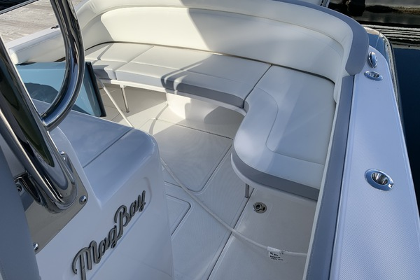 Picture Of: 33' Mag Bay 33 Center Console 2019 Yacht For Sale | 3 of 12