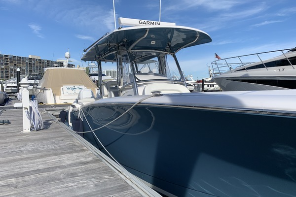 Picture Of: 33' Mag Bay 33 Center Console 2019 Yacht For Sale | 4 of 12