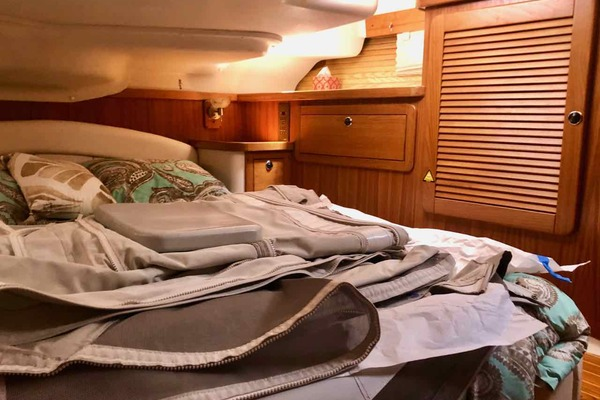 2001 Catalina 47' 470 Beckoning | Picture 4 of 132