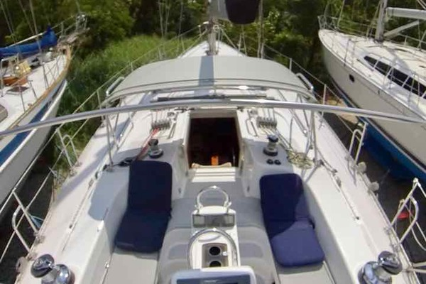 2001 Catalina 47' 470 Beckoning | Picture 3 of 132
