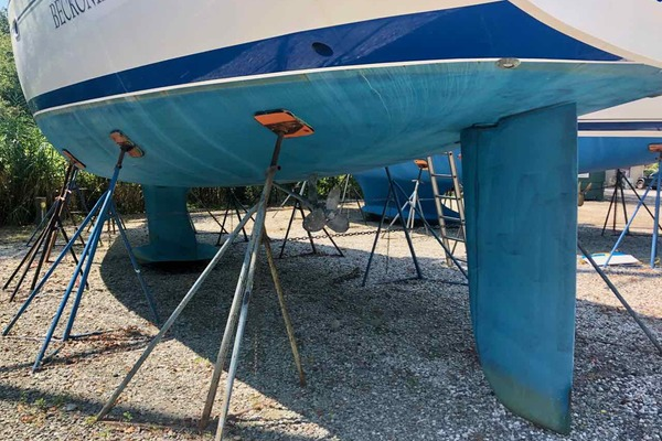 2001 Catalina 47' 470 Beckoning | Picture 6 of 132