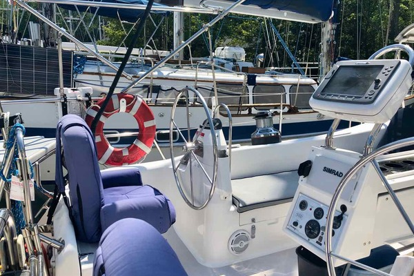2001 Catalina 47' 470 Beckoning | Picture 1 of 132