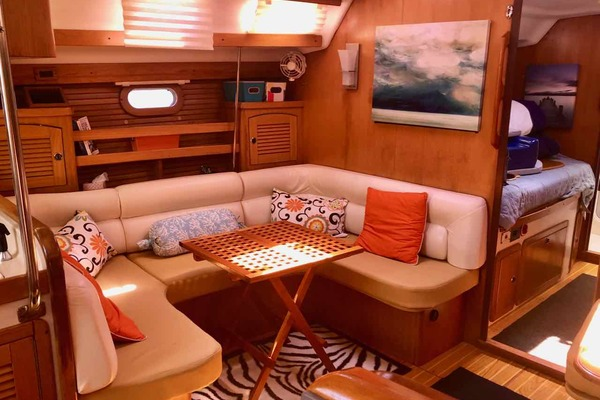 2001 Catalina 47' 470 Beckoning | Picture 7 of 132
