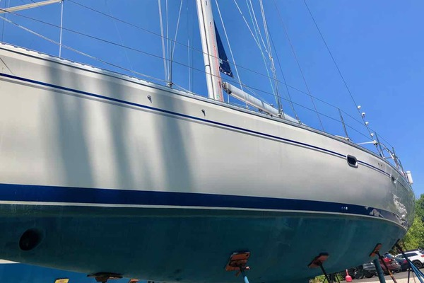 2001 Catalina 47' 470 Beckoning | Picture 2 of 132