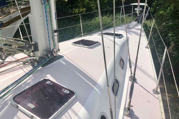 2001 Catalina 47' 470 Beckoning | Picture 5 of 132