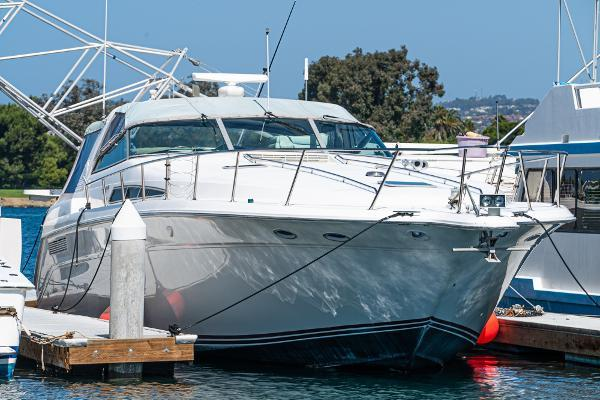 Picture Of: 50' Sea Ray Sundancer 1991 Yacht For Sale | 3 of 51