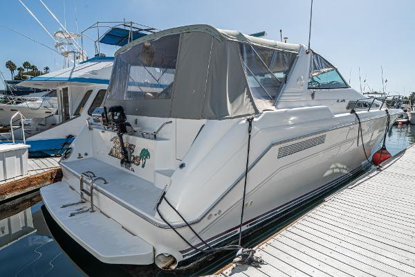 Picture Of: 50' Sea Ray Sundancer 1991 Yacht For Sale | 4 of 51