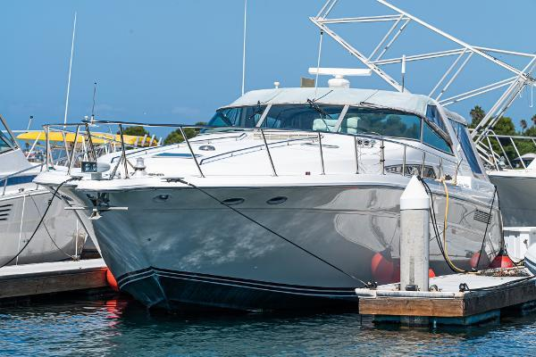 Picture Of: 50' Sea Ray Sundancer 1991 Yacht For Sale | 1 of 51