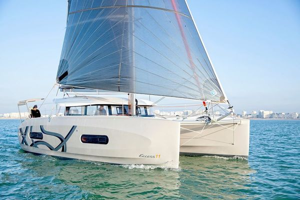 2022 Excess 37 ft 11 - In Stock