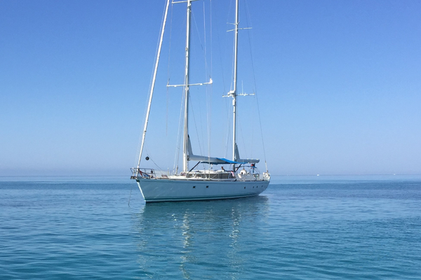 1992 Other 84' Southampton Yacht Services - Tony Castro Rocio   Picture 2 of 19