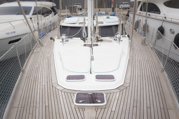 1992 Other 84' Southampton Yacht Services - Tony Castro Rocio   Picture 3 of 19