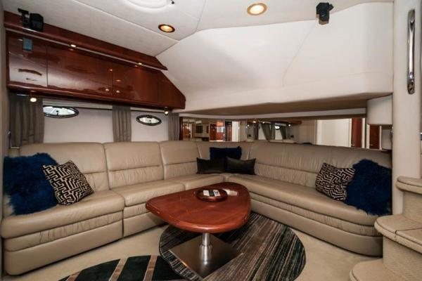 Picture Of: 55' Sea Ray 510 DA 2002 Yacht For Sale | 3 of 47