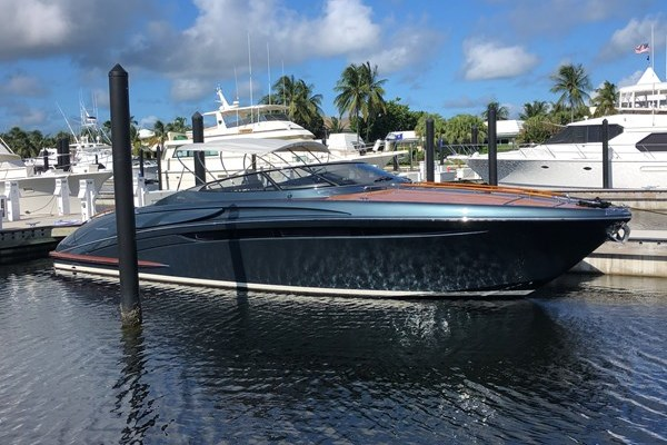 44-ft-Riva-2012-Rivarama-Our Trade Fort Lauderdale  Florida United States  yacht for sale
