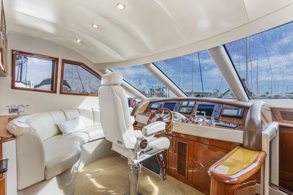 Picture Of: 69' Marquis Marquis 65 2004 Yacht For Sale   3 of 40