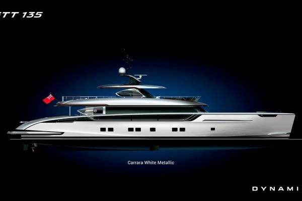 2021 Dynamiq 135'  GTT 135 | Picture 8 of 20