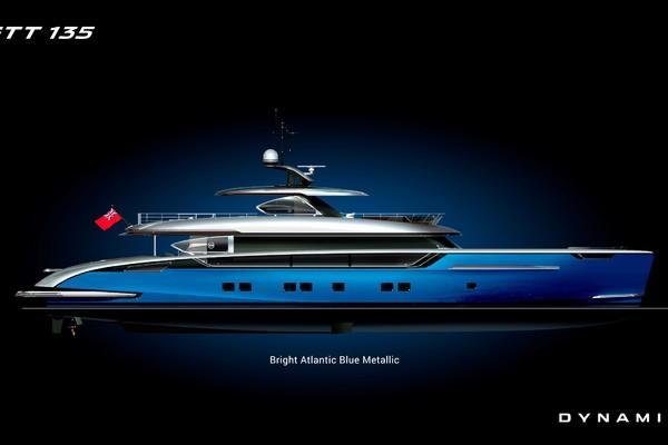 2021 Dynamiq 135'  GTT 135 | Picture 6 of 20