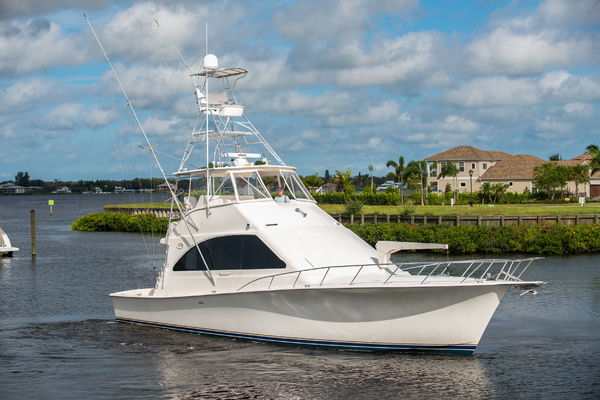 Picture Of: 52' Ocean Yachts Super Sport 2001 Yacht For Sale | 1 of 33