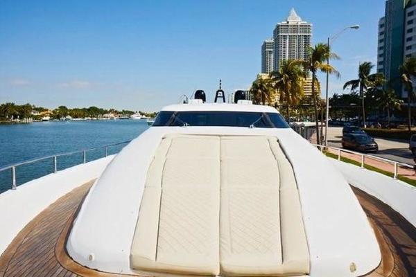 2007Tecnomar 90 ft Velvet 90   Dream ON