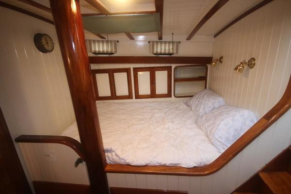 Picture Of: 48' Covey Island Boat Works 1997 Yacht For Sale | 4 of 18