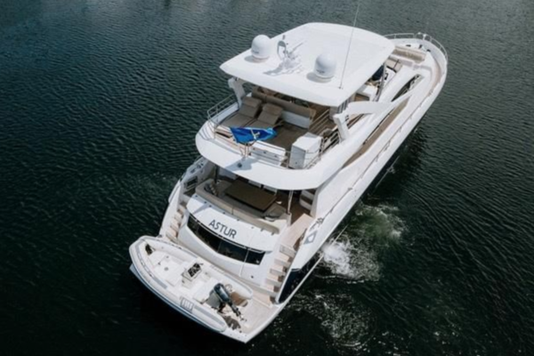 Picture Of: 74' Sunseeker 2014 Yacht For Sale | 2 of 40
