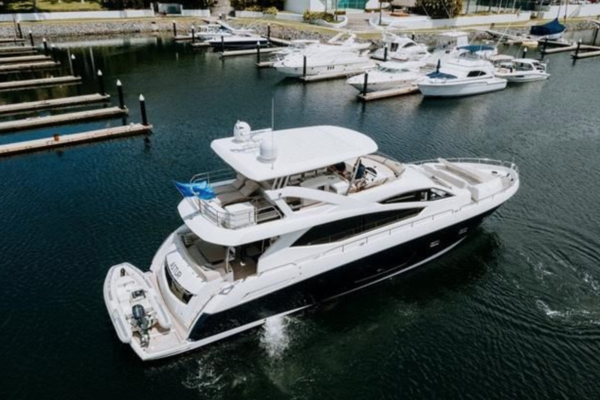 Picture Of: 74' Sunseeker 2014 Yacht For Sale | 3 of 40