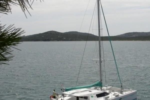 Picture Of: 47' Nautitech 2004 Yacht For Sale | 2 of 8