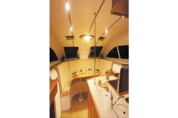 Picture Of: 47' Nautitech 2004 Yacht For Sale | 4 of 8