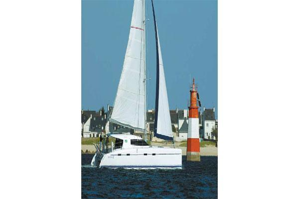Picture Of: 47' Nautitech 2004 Yacht For Sale | 3 of 8
