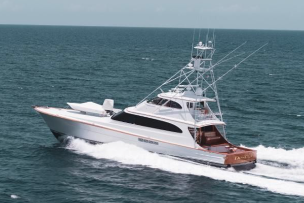 Picture Of: 86' Merritt Sportfish 2011 Yacht For Sale | 1 of 41