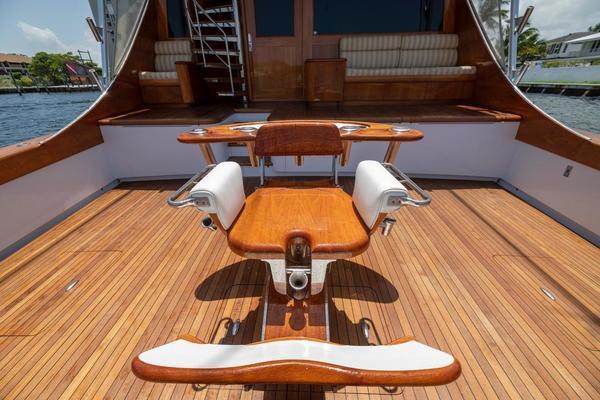 2011 Merritt 86' Sportfish DESTINY | Picture 7 of 41