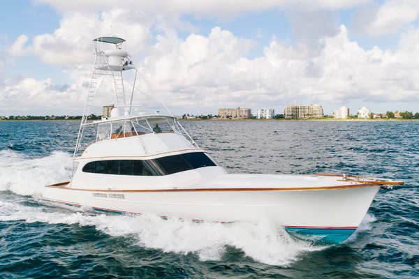 Picture Of: 75' Merritt Sportfish 1996 Yacht For Sale | 1 of 42