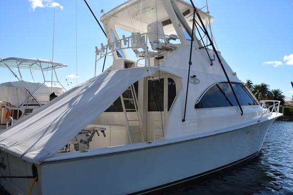 45' Ocean Yachts 45 Super Sport 1997 | Ocean Gambler