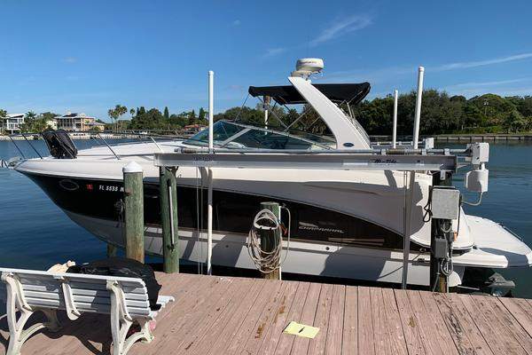 29-ft-Chaparral-2004-290 Signature- Sarasota Florida United States  yacht for sale