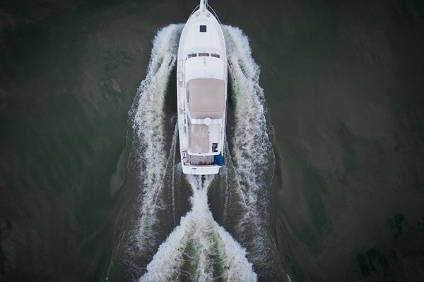 Picture Of: 51' Ocean Alexander