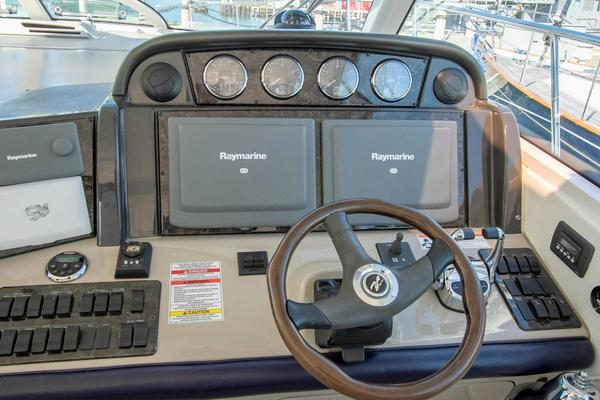 2008 Sea Ray 48'  BRIGADOON  | Picture 7 of 72