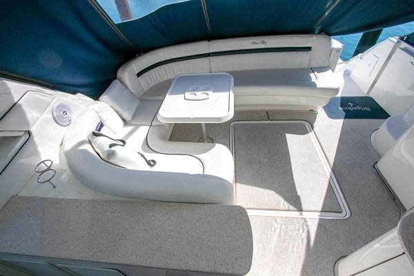 2008 Sea Ray 48'  BRIGADOON  | Picture 1 of 72