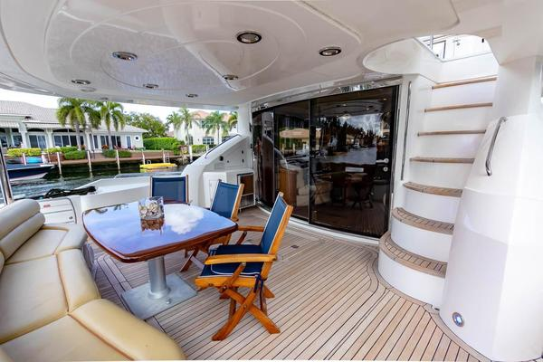 Picture Of: 75' Sunseeker Flybridge 2005 Yacht For Sale | 4 of 34