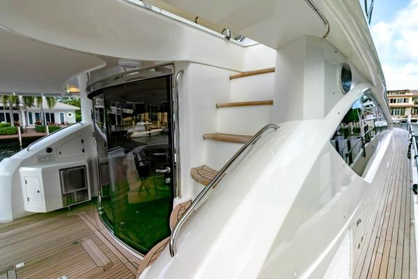 Picture Of: 75' Sunseeker Flybridge 2005 Yacht For Sale | 3 of 34