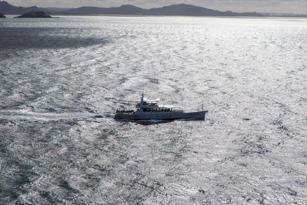 2014 Circa Marine 111' FPB97 Iceberg | Picture 6 of 30
