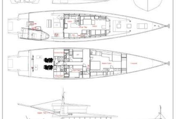 2014 Circa Marine 111' FPB97 Iceberg | Picture 3 of 30